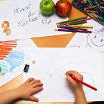 Your child's drawings could be clue to his intelligence