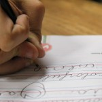 Why US lawmakers are forcing schools to teach cursive writing to children