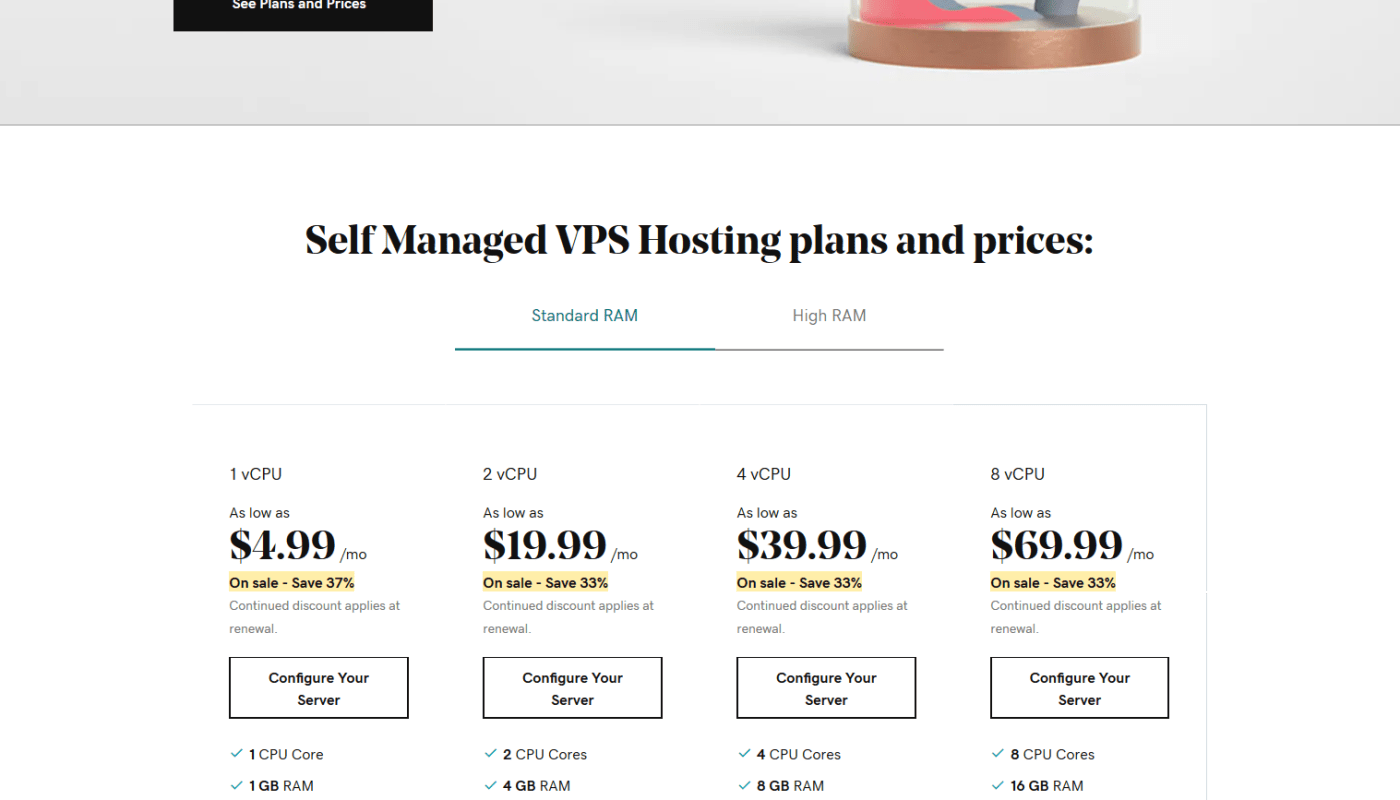 GoDaddy VPS Hosting Review [UPDATED FOR 2020]