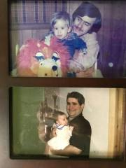You Really Know How Awesome Your Dad Was When You Become Him