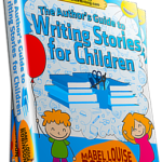 Writing Stories for Children? Check out this free ebook!