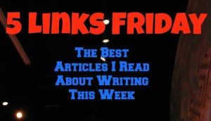 Five Links Friday 7/31/15