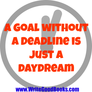 Do you have trouble achieving daily, monthly, and yearly goals? Me too, but here's how I'm trying to fix it.