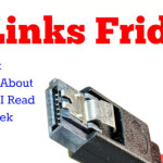 Five Links Friday 3/25/16