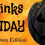 Five Links Friday Halloween Edition (2016)