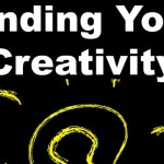 Finding Your Creativity