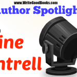 Author Spotlight: Elaine Cantrell
