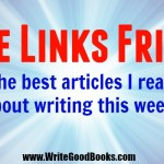 Five Links Friday 2/19/16