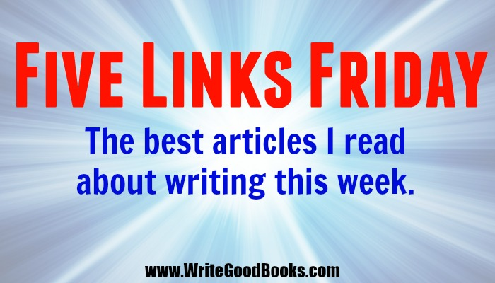 Five Link Friday 2/17/17
