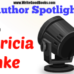 Author Spotlight: Patricia Penke