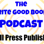 Podcast Episode 7: Small Press Publishing