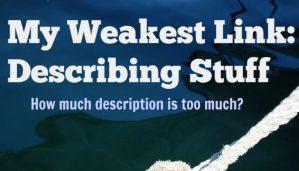 My Weakest Link: Describing Stuff