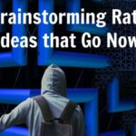 The Brainstorming Rat Race and Ideas that Go Nowhere