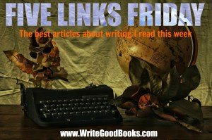 The best articles about writing I read this week
