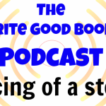 Podcast Episode 31 – Pacing of a Story
