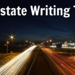 Interstate Writing Time