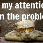Is my attention span the problem?