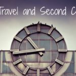 Time Travel and Second Chances