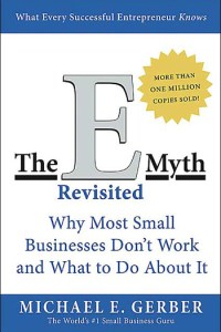 the e myth revisited business books