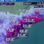 CNN, Northeast Snow Blizzard