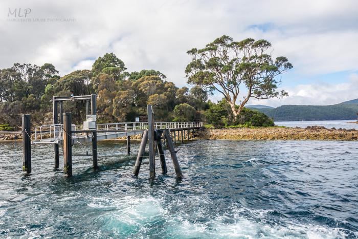 Isle of the Dead - Port Arthur - Tasmania