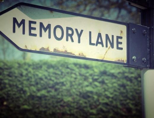 memory lane, lane, memory, memories, 1964