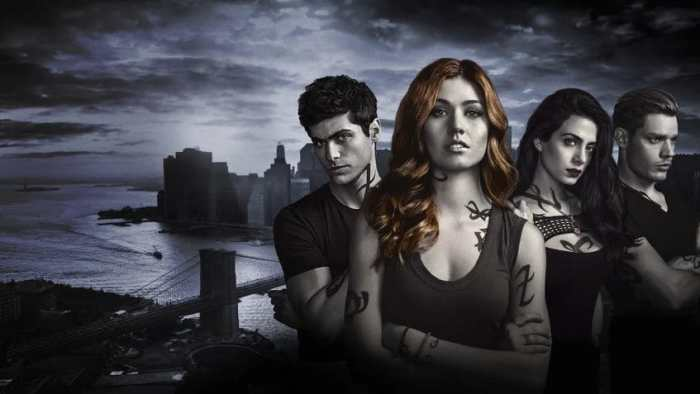 Shadowhunters, Netflix, TV Series, Series
