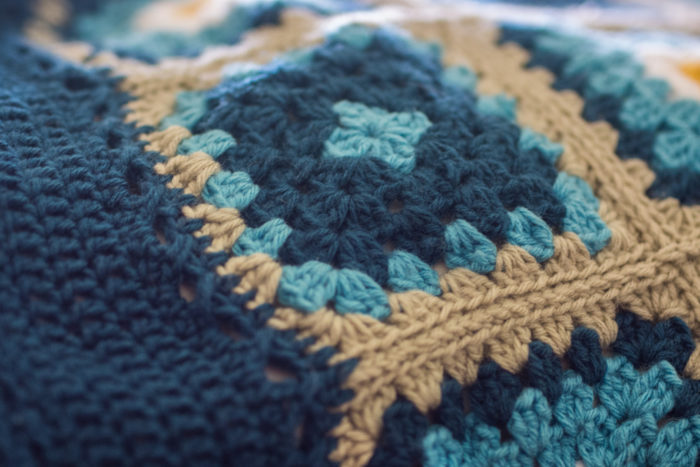 border, edging, crochet, crochet blanket