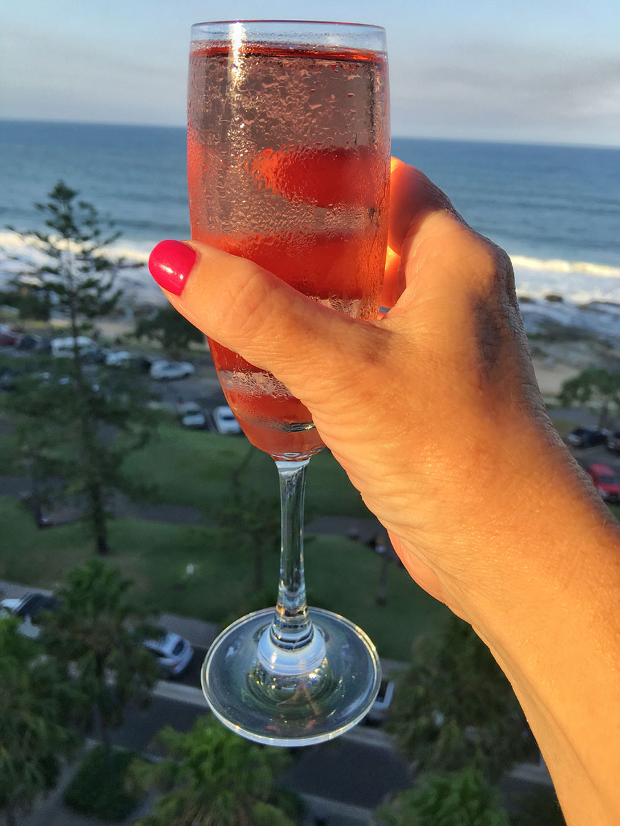 cheers, pink champagne, champagne, bubbles, holiday