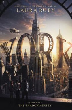 York: Shadow Cipher
