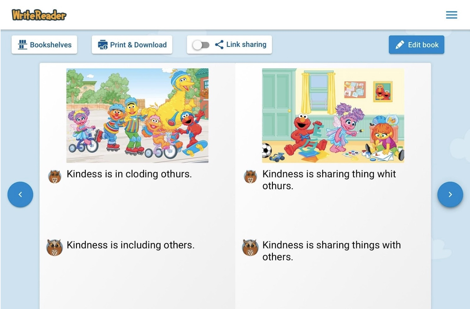 Social Emotional Learning With Sesame Street