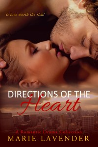Directions of the Heart - eBook cover