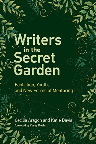 writers in the secret garden