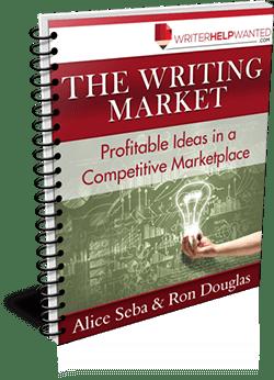 Module 1: Writing Markets