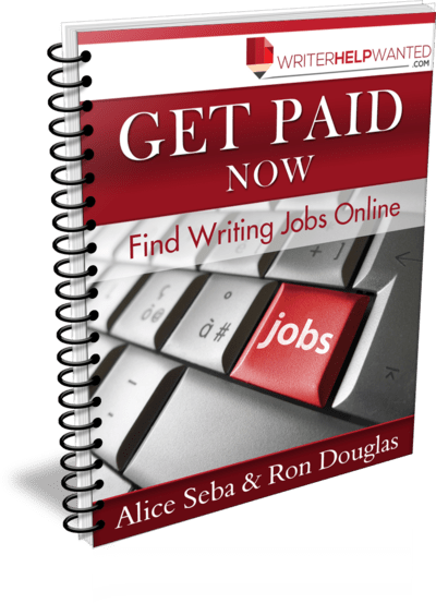 Join Writer Help Wanted ⋆ 4