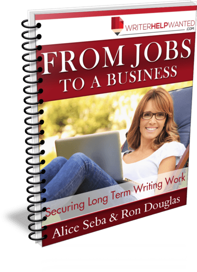 Join Writer Help Wanted ⋆ 5