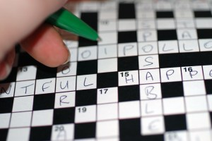 Word games for word nerds.
