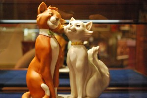 The Aristocats.