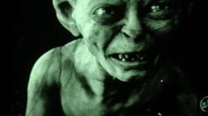 Gollum.