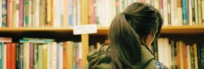 Ten Things I'd Do if Locked in a Bookstore Overnight — Write Right