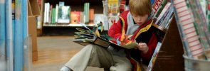 Five Fantasy and Science Fiction Authors to Share with Your Son — Write Right
