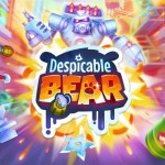 Despicable Bear: Tips and Tricks Guide: Hints, Cheats and Strategies