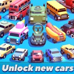 Crash of Cars – Tips and Tricks Guide: Hints, Cheats, and Strategies