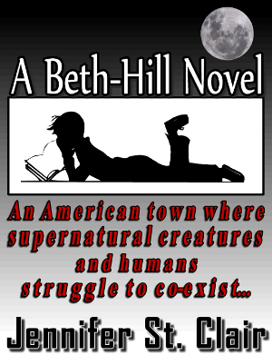 A Beth-Hill Novel