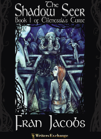 Ellenessia's Curse Book 1: The Shadow Seer 200