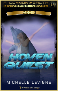 Commonwealth Universe, Age 3: Volume 15: Hoven Quest