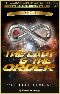 Commonwealth Universe, Age 3: Volume 5: The Lady and the Order
