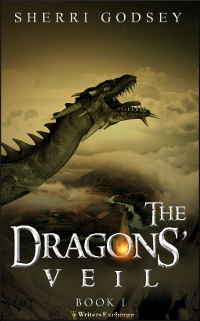 The Dragons' Veil Book 1: The Dragons' Veil