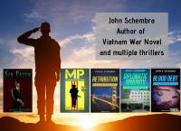 John Schembra Featured Author
