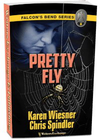 Falcon's Bend Series, Book 6: Pretty Fly 3d cover
